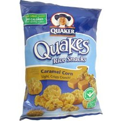 Quaker Rice Cakes Bodybuilding
