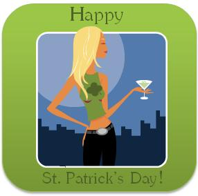 St. Patrick's Day Fit Alcohol Choices