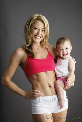 Weight Loss Success Stories - Real Moms, Real Fit